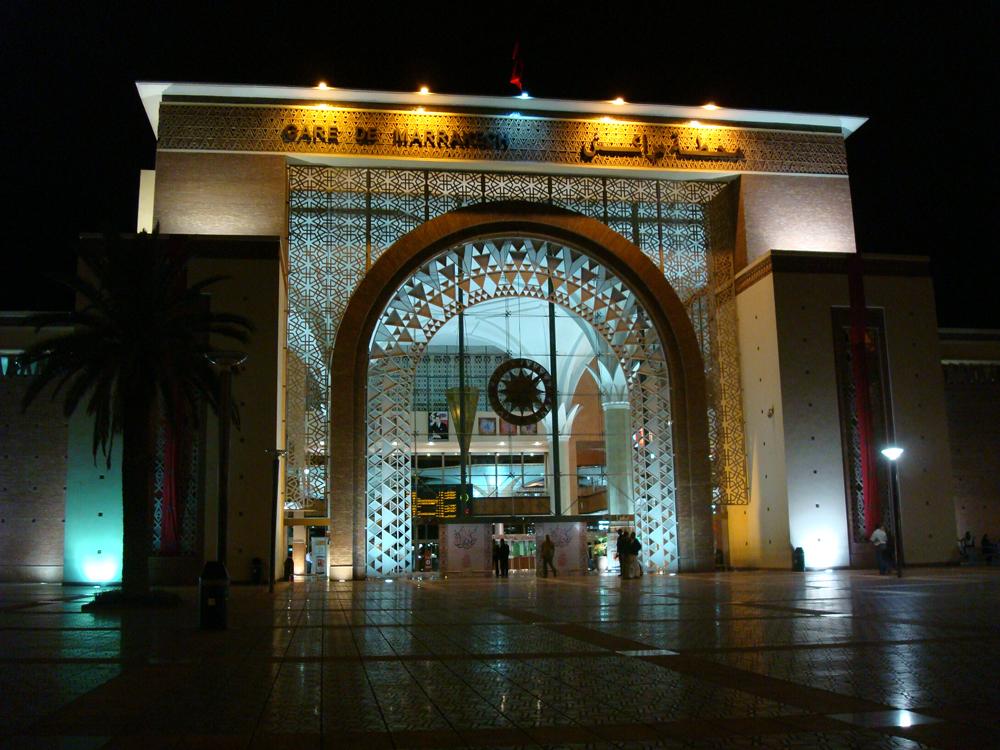 The Darkroom - Marrakech