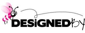 Over Designedby | Logo Oud