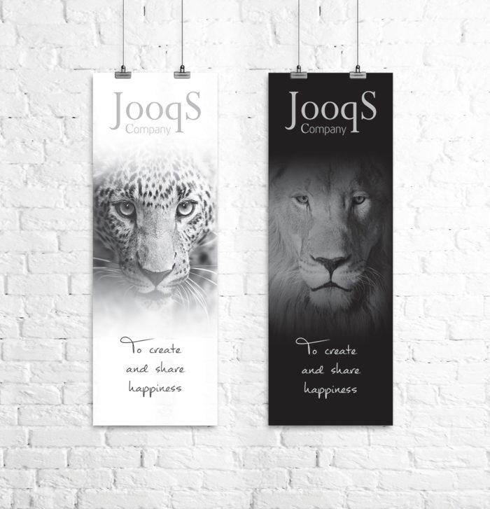 Banier JooqS | DesignedBy