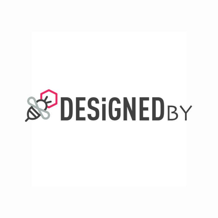 Logo DesignedBy Nieuw | DesignedBy