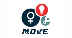 Logo MOVE | DesignedBy