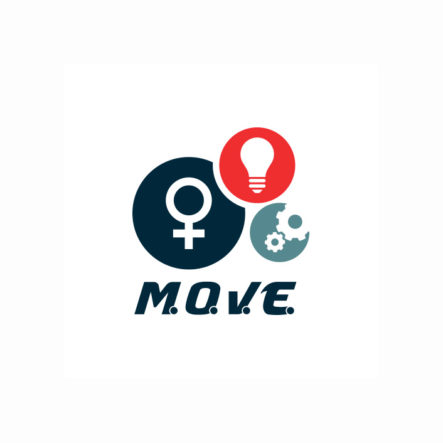 Logo MOVE | DesignedBy