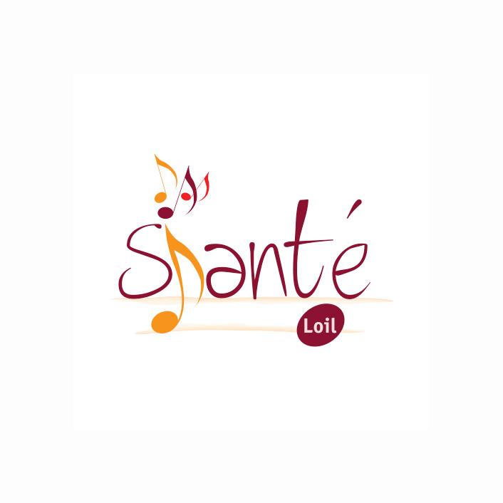 Logo Sjanté | DesignedBy