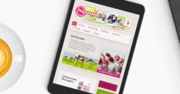 Website MGSieraden | DesignedBy